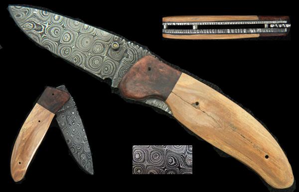 Laramie Knifeworks